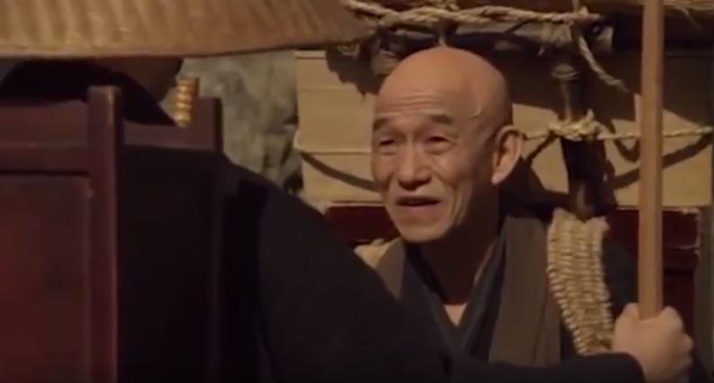 Film Dogen ou le Zen Centre Zen dojo Suverena Paco Echassieres Allier