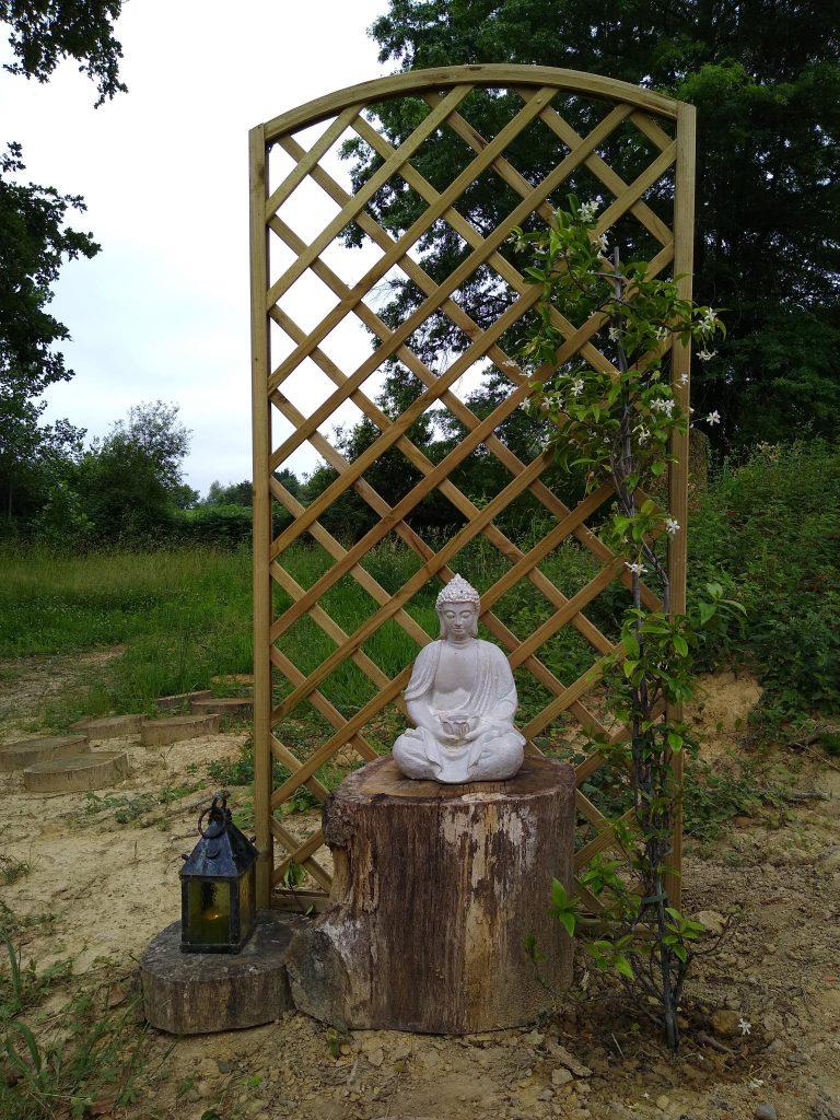 Centre Zen Dumes Landes Bouddha Nirvana
